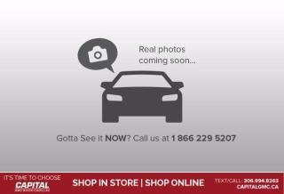 New 2020 GMC Sierra 2500 HD SLE for sale in Regina, SK