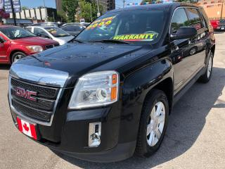 Used 2012 GMC Terrain SLE-1 for sale in Scarborough, ON