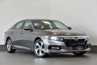 Used 2018 Honda Accord EX-L for sale in Ste-Julie, QC