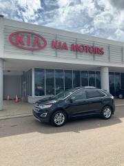 Used 2016 Ford Edge SEL 4dr AWD Sport Utility for sale in Edmonton, AB
