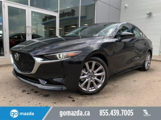 New 2020 Mazda MAZDA3 GT for sale in Edmonton, AB