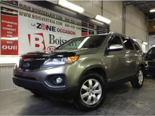 Used 2013 Kia Sorento AWD AVEC DÉMARREUR A DISTANCE SUPER EQUIPÉ !! for sale in Blainville, QC