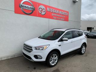 Used 2018 Ford Escape SE 4dr 4WD Sport Utility for sale in Edmonton, AB