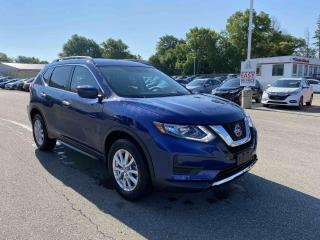 Used 2020 Nissan Rogue S 4dr AWD Special Edition for sale in Brantford, ON