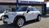 Photo of White 2014 MINI Cooper Countryman
