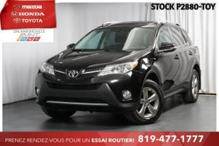 Used 2015 Toyota RAV4 XLE  INTÉGRALE  TOIT for sale in Drummondville, QC