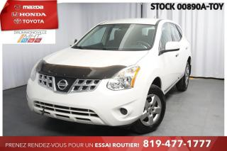 Used 2013 Nissan Rogue BAS KILO| 1 PROPRIO| COMME NEUF! for sale in Drummondville, QC