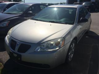 Used 2006 Pontiac G6 GT for sale in Alliston, ON