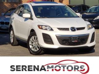 Used 2011 Mazda CX-7 GS | 2.5L | AUTO | FULLY LOADED | ONE OWNER for sale in Mississauga, ON