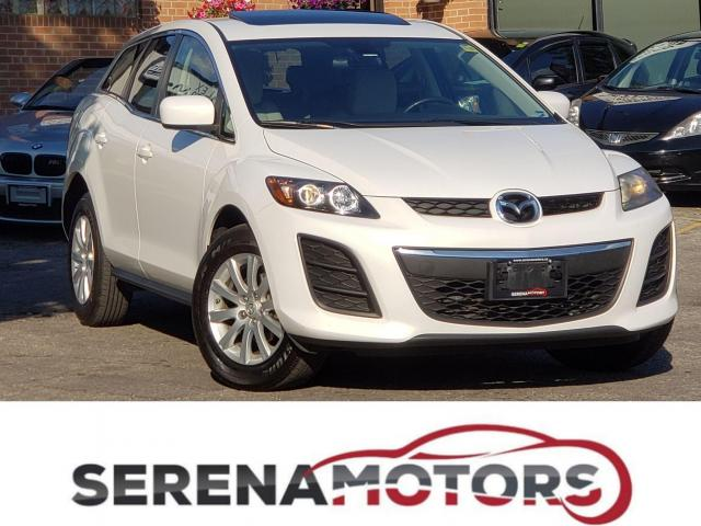2011 Mazda CX-7 GS | 2.5L | AUTO | FULLY LOADED | ONE OWNER