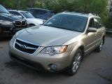 Photo of Gold 2008 Subaru Outback