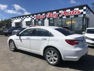 Used 2013 Chrysler 200 LX for sale in Saskatoon, SK