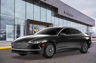 New 2020 Hyundai Sonata Hybrid Ultimate for sale in Burlington, ON