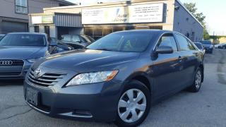 Used 2009 Toyota Camry LE for sale in Etobicoke, ON