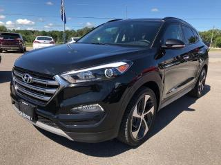Used 2017 Hyundai Tucson SE for sale in Aurora, ON