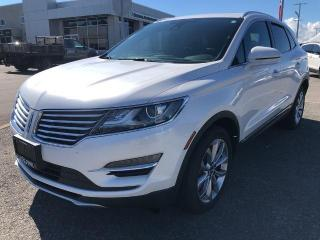Used 2017 Lincoln MKC Select for sale in Aurora, ON