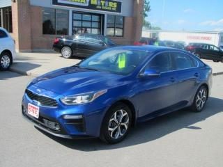 Used 2019 Kia Forte EX for sale in Brockville, ON