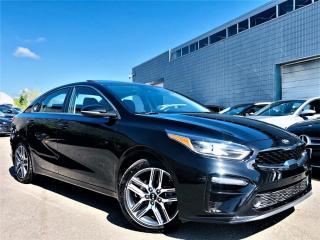 Used 2019 Kia Forte |SUNROOF|LANE ASSIST|BACK-UP CAM|BLIND SPOTS|APPLE CARPLAY! for sale in Brampton, ON