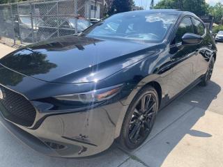 Used 2020 Mazda MAZDA3 Sport GT FWD for sale in Hamilton, ON