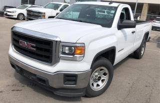 Used 2015 GMC Sierra 1500 2WD Reg Cab for sale in North York, ON