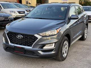 Used 2019 Hyundai Tucson FWD for sale in Scarborough, ON
