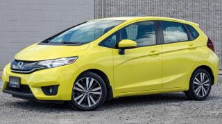 Used 2015 Honda Fit EX 6-Spd MT RARE COLOUR, MANUAL, for sale in St. Catharines, ON