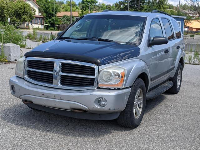 2006 Dodge Durango SLT 4WD Sold AS IS, NOT INSPECTED