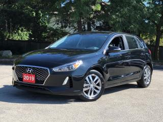 Used 2019 Hyundai Elantra GT Preferred|HEATED SEATS | BLUTOOTH |BACKUP CAM for sale in Stoney Creek, ON