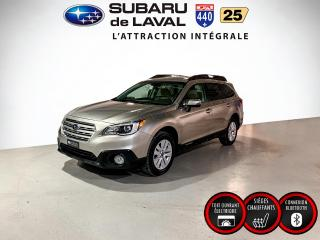 Used 2015 Subaru Outback 2.5 Touring Awd *Toit Ouvrant* for sale in Laval, QC