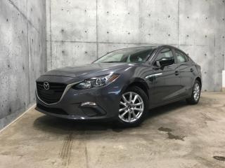 Used 2016 Mazda MAZDA3 GS AUTOMATIQUE CAMERA DE RECUL TOUT ÉQUIPÉ  155HP for sale in St-Nicolas, QC