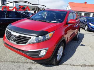 Used 2012 Kia Sportage FWD 4dr I4 Auto LX for sale in Beauport, QC