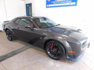 Used 2020 Dodge Challenger Scat Pack 392 Widebody for sale in Listowel, ON