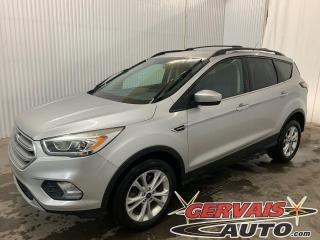 Used 2017 Ford Escape SE 2.0 AWD MyFord Touch Caméra Bluetooth Mags *Bas Kilométrage* for sale in Trois-Rivières, QC