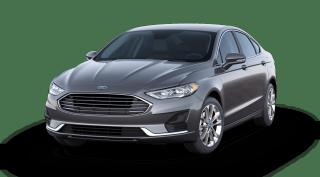 New 2020 Ford Fusion Energi SEL for sale in Ottawa, ON