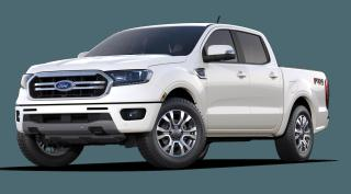 New 2020 Ford Ranger LARIAT for sale in Ottawa, ON