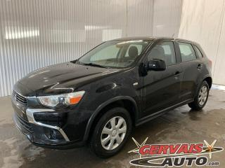 Used 2016 Mitsubishi RVR A/C Sièges Chauffants for sale in Trois-Rivières, QC