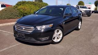 Used 2017 Ford Taurus SEL for sale in Abbotsford, BC