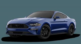 New 2020 Ford Mustang EcoBoost Premium for sale in Thornhill, ON