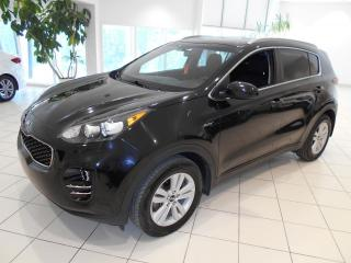 Used 2017 Kia Sportage LX AWD **CAMERA,BLUETOOTH,BAS KM.IMBATTA for sale in Montréal, QC