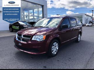 Used 2019 Dodge Grand Caravan Sxt Stow&go for sale in Victoriaville, QC
