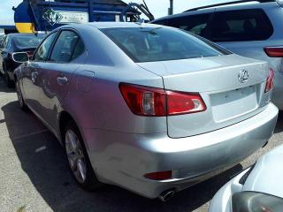 Used 2011 Lexus IS 250 AWD for sale in Pickering, ON