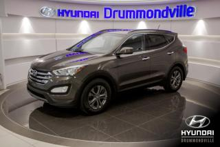 Used 2014 Hyundai Santa Fe Sport PREMIUM + AWD + GARANTIE + MAGS + CRUISE for sale in Drummondville, QC