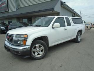Used 2012 GMC Canyon Cabine allongée 2 RM 125.9 po SLE avec 1 for sale in Mirabel, QC
