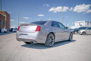 Used 2017 Chrysler 300 S NAVI/UCONNECT/ONLY 46,000 KMS for sale in Concord, ON