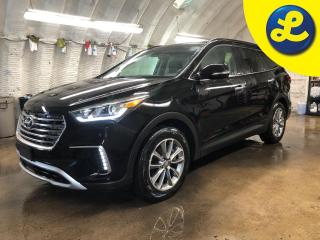 Used 2019 Hyundai Santa Fe XL Preferred AWD * 7 Passenger * Back-Up Camera/Blind Spot Detection (BSD) with Lane Change Assist (LCA) Blind Spot Sensor/Forward Collision-Avoidance As for sale in Cambridge, ON