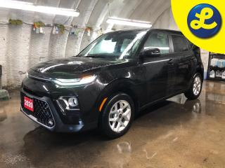 Used 2020 Kia Soul EX * Lane departure * Blind spot assist * Reverse camera * Apple Car Play and Andriod * Heated front seats/Steering wheel * Hands free steering wheel for sale in Cambridge, ON