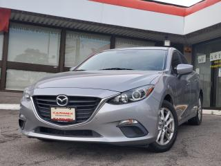 Used 2015 Mazda MAZDA3 GS Backup Camera | Heated Seats | NEW Tires for sale in Waterloo, ON