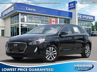 New 2020 Hyundai Elantra GT Preferred Auto for sale in Port Hope, ON