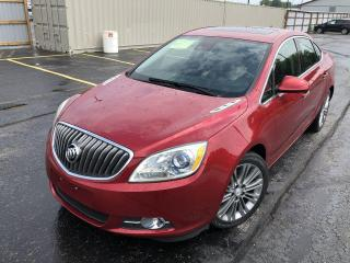 Used 2014 Buick Verano 2WD for sale in Cayuga, ON