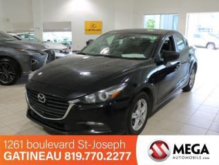 Used 2018 Mazda MAZDA3 Sport for sale in Gatineau, QC